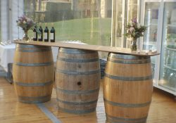 Wine barrel bar[1]